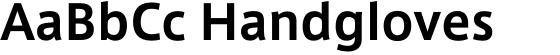 AXIS Font Latin Bold