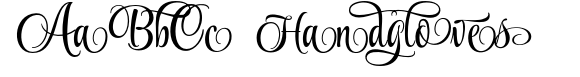 Style Script Swashes