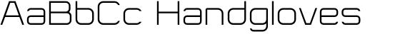 Flat Sans Extended Light