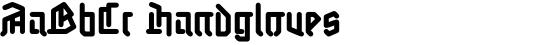 Linotype Auferstehung Regular