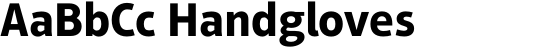 Aptifer Sans Bold