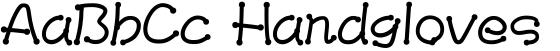 AR HuoCha iB5 Bold