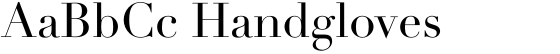 Linotype Didot Roman