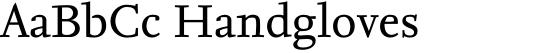 FF Nexus Serif Regular