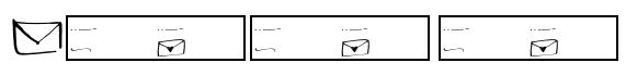 Envelove Icons