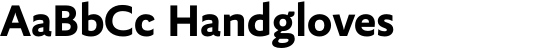 FF Yoga Sans Bold