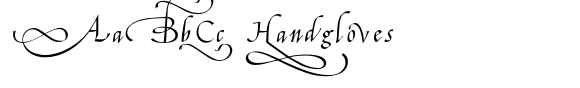 Ribbon Cursive Regular