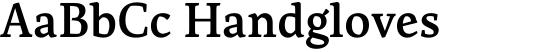 Artigo Global SemiBold