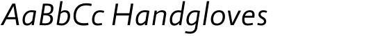 Allegra Italic