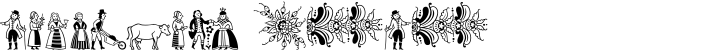 Linotype Dala