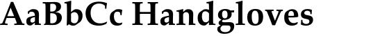 Palatino Linotype Bold