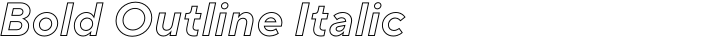TT Norms Pro Bold Outline Italic