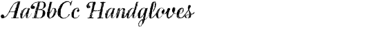 Gessetto Script