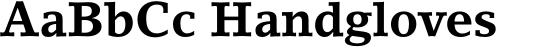 LinoLetter Bold