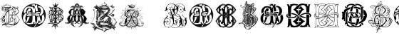 Intellecta Monograms BACE