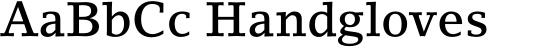 LinoLetter Medium