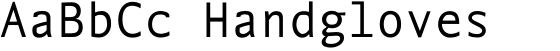 FF Nexus Typewriter Regular