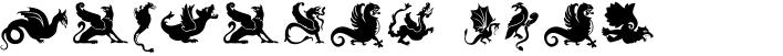 Medieval Dragons
