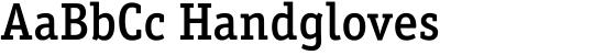 ITC Officina Serif Medium