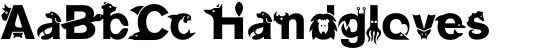 Linotype Animalia Regular
