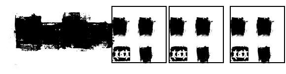 Uncle Typewriter Tape
