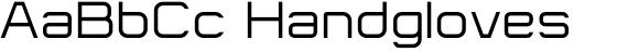 Flat Sans Extended Regular