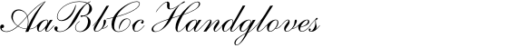 Shelley Script Cyrillic Regular