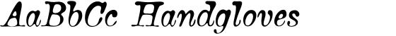 Bonsai Italic