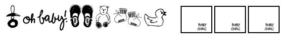 Baby Doodles Regular