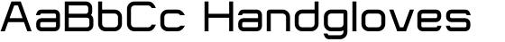 Flat Sans Extended Medium